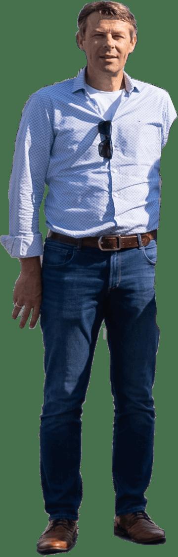 Stephan  Lodder